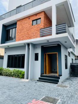 Brand New 4 Bedroom Fully Detached Duplex, Lekki Phase 1, Lekki, Lagos, Detached Duplex for Sale