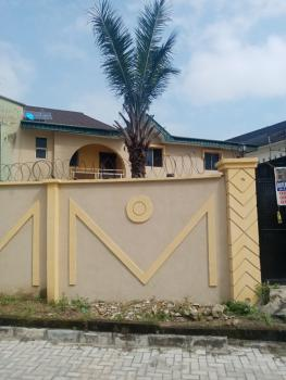 Standard 3 Bedroom Flat, Peninsula Garden Estate, Olokonla, Ajah, Lagos, Flat / Apartment for Rent