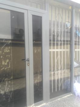 Standard Office Space/ Shop, Fola Osibo, Lekki Phase 1, Lekki, Lagos, Office Space for Rent