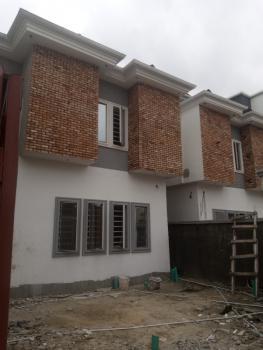 5 Bedroom Detached Duplex with Penthouse, Bamidele Eletu Street, Osapa London Lekki, Osapa, Lekki, Lagos, Detached Duplex for Sale