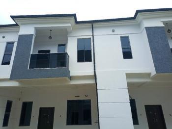 Tastefully Finished 4 Bedrooms Terraced Duplex, Orchid Hotel Road, Lekki Phase 2, Lekki, Lagos, Terraced Duplex for Sale