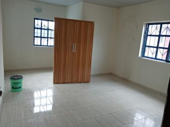Newly Built Ensuit 2 Bedroom Flat, Ado Road Close to Thomas Estate, Ajah, Lagos, Flat / Apartment for Rent