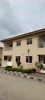 Decent 4 Bedrooms Terrace Duplex, Sangotedo, Ajah, Lagos, Terraced Duplex for Sale