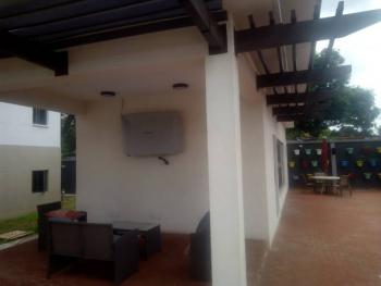 Luxury and Service 3 Bedroom Apartment, Burdelion Road, Ikoyi, Lagos, Flat / Apartment for Rent