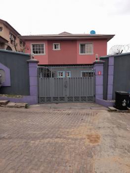 4 Bedroom Duplex + Bq, River Valley Estate, Ojodu, Lagos, Detached Duplex for Sale