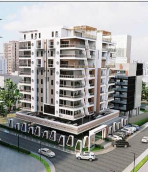 1 Bedroom Apartment in a Serene Environment, Perez Drive, Lekki Phase 1, Lekki, Lagos, Block of Flats for Sale