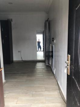 a Neat and Spacious Studio Bq Self Contained in a Good Estate, Greenvile Estate, Agungi, Lekki, Lagos, Self Contained (single Rooms) for Rent