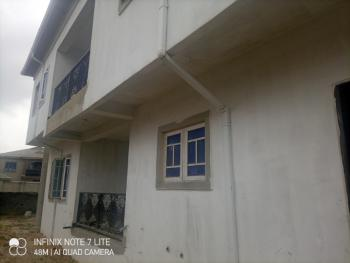 Luxury 3 Bedroom Flats, University View Estate Opposite Lbs, Ajah, Lagos, Flat / Apartment for Rent