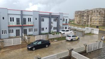 4 Bedroom Luxury Terrace, Riverpark Estate, Lugbe District, Abuja, Terraced Duplex for Sale