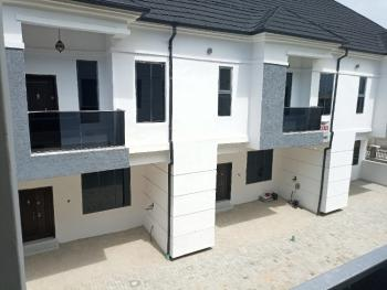 Tastefully Finished 4 Bedrooms Terraced Duplex. Pay and Pack in., Orchid Hotel Road, Lekki Phase 2, Lekki, Lagos, Detached Duplex for Sale
