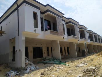 Spacious 4 Bedroom with Swimming Pool and a Gym., Vgc, Lekki, Lagos, Terraced Duplex for Sale