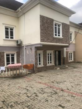 a Clean and Greeny 5 Bedroom with Bq, Gwarinpa, Abuja, Detached Duplex for Rent