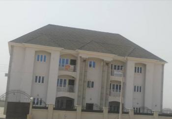 Well Maintained 2 Bedroom Flat Within a Block of Flats, Maitama 2, Maitama District, Abuja, Flat / Apartment for Rent