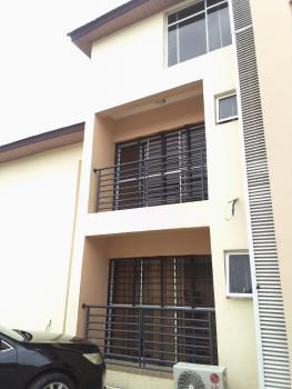 3 Bedroom Brand New Smart  Apartment, Lekki Phase 1, Lekki, Lagos, Flat / Apartment for Rent