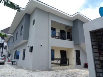 Newly Built 3 Bedroom En-suite Spacious Flat, Sangotedo, Ajah, Lagos, Flat / Apartment for Rent