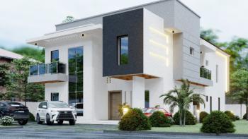 Luxury 5 Bedroom  Detached Duplex, New Airport Road, Through Obiri Ikwerre Bridge, After Opm, Port Harcourt, Rivers, Detached Duplex for Sale