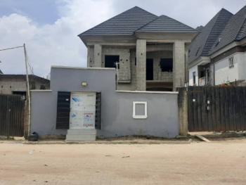 75% Completed House, Lakeview Estate, Amuwo Odofin, Lagos, Block of Flats for Sale