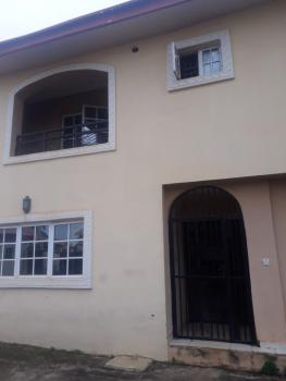a Well Maintained 3 Bedroom Terrace Duplex Corner Piece with 3 Sitting, Lokogoma in an Estate After Sunny Vale Estate, Dakwo, Abuja, Terraced Duplex for Rent