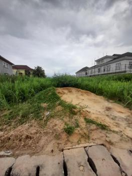 1180 Sqm Plot of Land, Victoria Garden City Estate, Lekki, Lagos, Residential Land for Sale