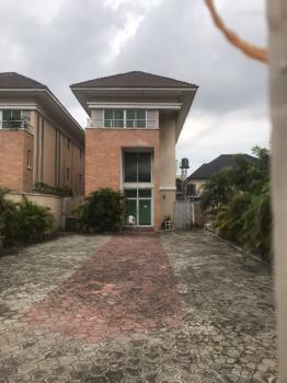 5 Bedrooom Fully Detached Duplex, Lekki Phase 1, Lekki, Lagos, Detached Duplex for Rent