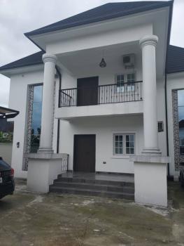 Brand New 6 Bedroom Detached Duplex with Penthouse and Bq, Salvation Drive,farm Road 2 Estate, Eliozu, Port Harcourt, Rivers, Detached Duplex for Sale