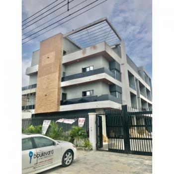 4 Bedroom Terrace Duplex at Lekki, Lekki Phase 1, Lekki, Lagos, Terraced Duplex for Rent