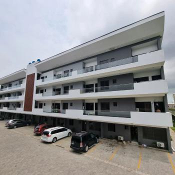 Tastefully Built 3 Bedroom Flat, Ikate, Lekki, Lagos, Flat / Apartment for Sale