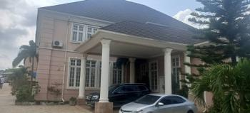 10  Bedrooms Mansion with 4 Bedrooms Guest Chalet & 2 Room Bq, Off Ty Danjuma Street, Asokoro District, Abuja, Office Space for Sale