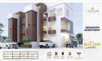 1 Bedroom Apartment in a Beautiful Area, Abraham Adesanya, Lekki Phase 2, Lekki, Lagos, Block of Flats for Sale