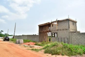 Land, Across The Road From Christopher University, Mowe Town, Ogun, Residential Land for Sale