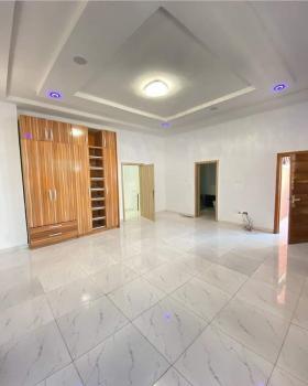 Fully Serviced 4bedroom Terrace Duplex with Morden Architectural Maste, Chevron Altanative, Lekki, Lagos, Terraced Duplex for Rent