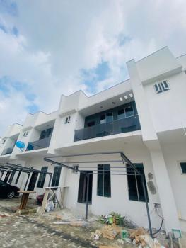4 Bedroom Terraced Duplex with a Room Bq, Ikota, Lekki, Lagos, Terraced Duplex for Rent