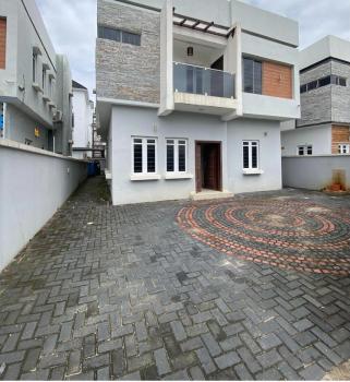 Nicely Built 4 Bedroom Detached Duplex;, Ajah, Lagos, Detached Duplex for Rent