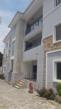Luxury 3 Bedroom Flat, Maitama District, Abuja, Flat / Apartment for Rent