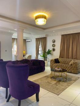 4 Bedroom Duplex Party House with a Pool, Lekki Phase 1, Lekki, Lagos, Detached Duplex Short Let