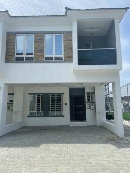 Serviced 3 Bedroom Terrace Duplex Available, Victoria Bay Annex Estate Orchid Road, Lekki, Lagos, Terraced Duplex for Rent
