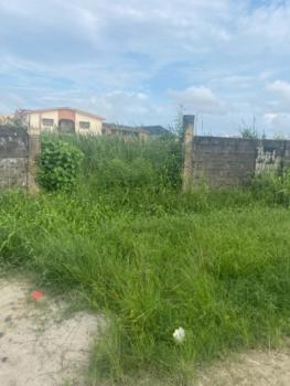 Plots of Land, Badore, Ajah, Lagos, Residential Land for Sale