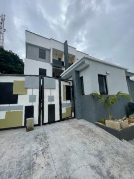 Luxury 4 Bedroom Semi Detached House, Rd 14 , Adebayo Doherty, Lekki, Lagos, Semi-detached Duplex for Sale