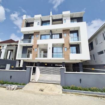 Luxury 3 Bedrooms Flat, Lekki Palms Estate, Ajah, Lagos, Flat / Apartment for Sale