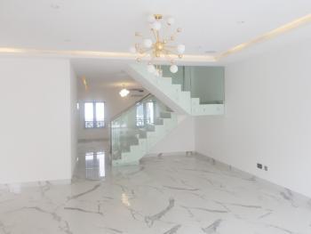 Lovely American-styled 4 Bedrooms Terraced Duplex, Banana Island, Ikoyi, Lagos, Terraced Duplex for Sale