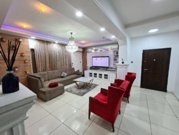 Asa 2 Bedroom Terrace Duplex, Horizon 2 Estate, By Meadow Hall Way, Ikate Elegushi, Lekki, Lagos, Flat / Apartment Short Let