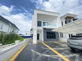 Luxury 4 Bedroom  Duplex with Bq and Swimming Pool Available, Megamound, Lekki County Homes, Ikota, Lekki, Lagos, Detached Duplex for Sale