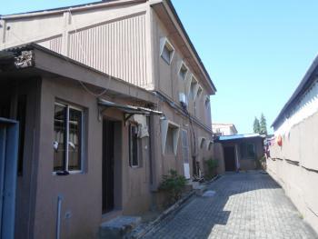 4 Bedroom Semi Detached Duplex, Off Cooperation Drive, Dolphin Estate, Ikoyi, Lagos, Semi-detached Duplex for Rent
