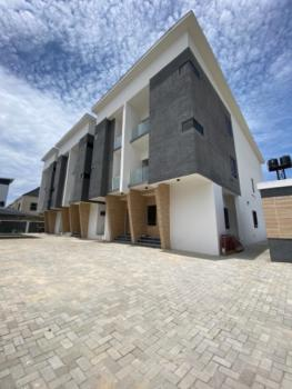 Luxury 4 Bedroom Terrace Duplex with Bq and 24hrs Light, Ikate, Lekki, Lagos, Flat / Apartment for Rent