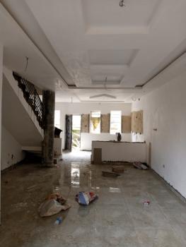Newly Built 2 Bedroom Terrace Duplex, Greenland Estate, Ajah, Lagos, Terraced Duplex for Rent