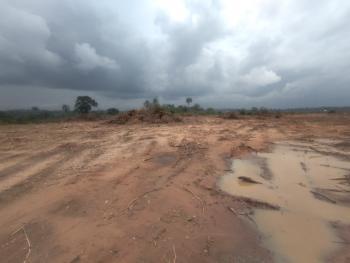 34 Plots of Table Land, Umuahia/aba Expressway, Umuahia, Abia, Land for Sale