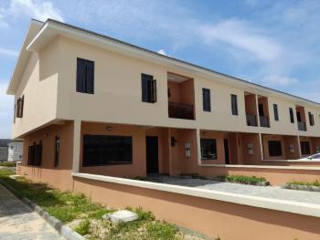 3-bedroom Terraced Duplex, Sapphire Gardens Estate, Awoyaya, Ibeju Lekki, Lagos, Terraced Duplex for Sale
