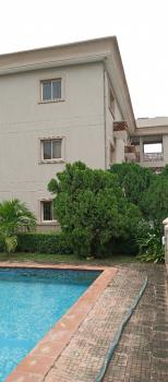 Serviced Fully Furnished One 1 Bedroom with Pool, Gym 24 Hrs Light Flat, City of David Road, Oniru, Victoria Island (vi), Lagos, Mini Flat for Rent