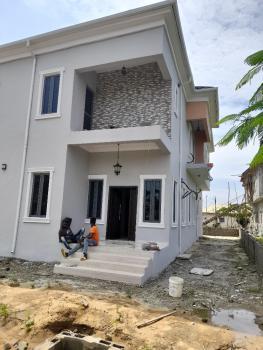 5 Bedroom Fully Detached Duplex, Sapphire Gardens Estate, Awoyaya, Ibeju Lekki, Lagos, Detached Duplex for Sale