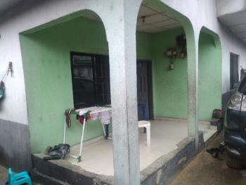 3 Bedroom Bungalow, Rukpokwu, Port Harcourt, Rivers, Detached Bungalow for Sale